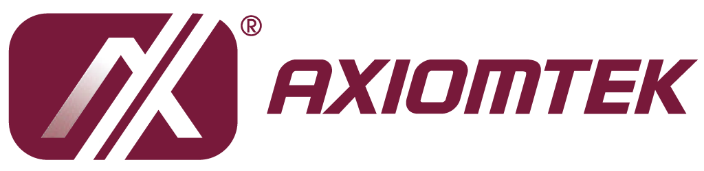 Axiomtek Co., Ltd.