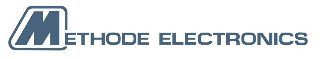 Methode Electronics, Inc. | メソッド エレクトロニクス社