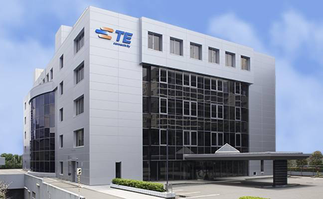 TE Connectivity 本社ビル