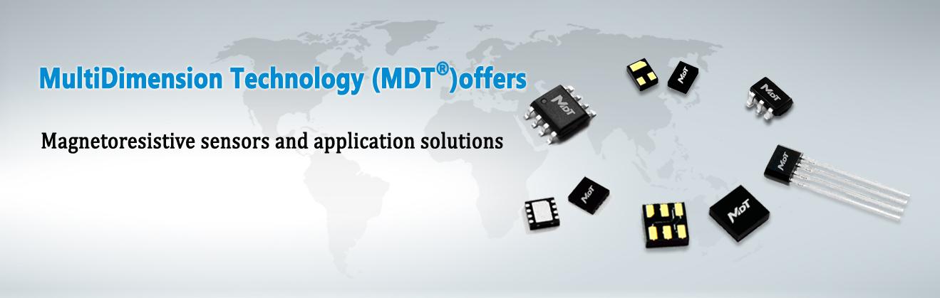 MultiDimension Technology   マルチディメンション テクノロジー