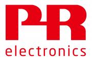 PR electronics A/S | PR エレクトロニクス