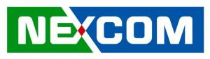 NEXCOM International Co., Ltd.