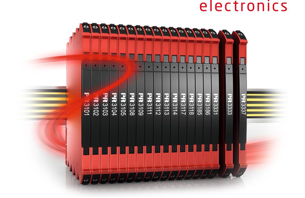 温度変換/信号変換ソリューション 3000 シリーズ