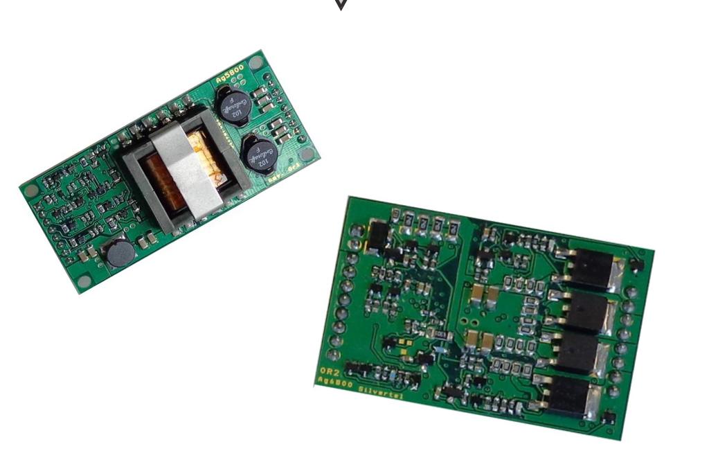 Ag6800・Ag5800 モジュール