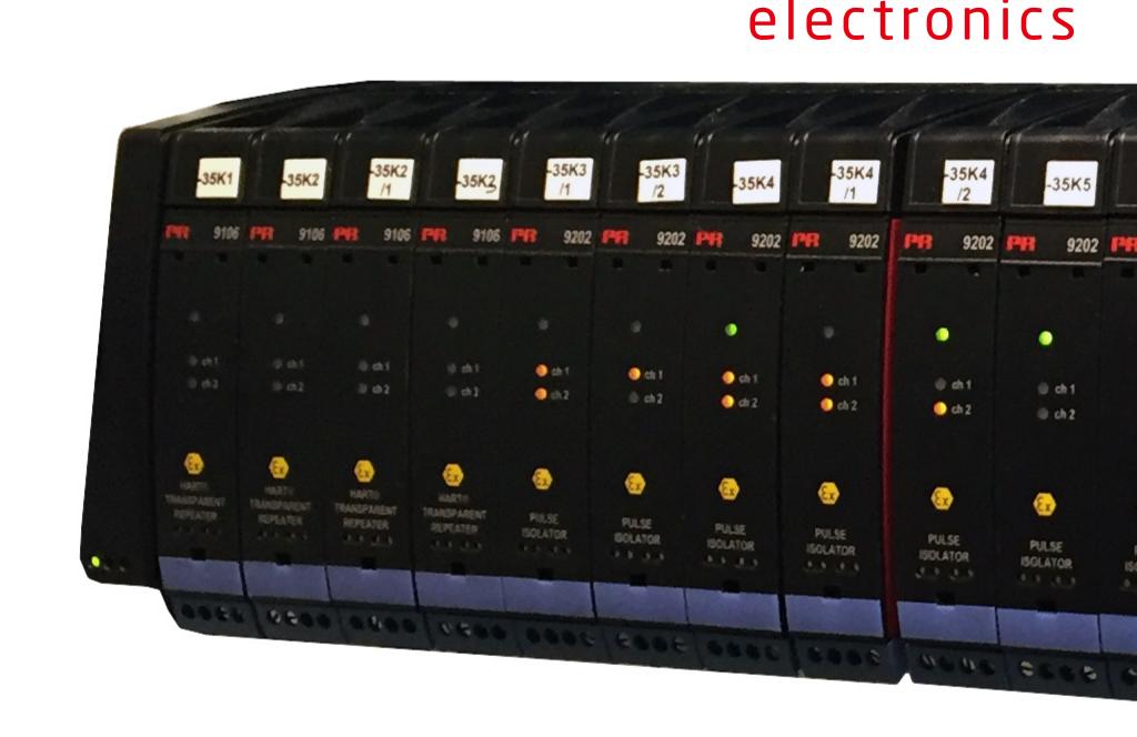 パルスアイソレータ 9202B