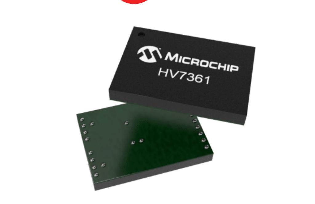 Microchip HV7361
