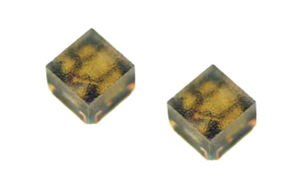 B36J3 超小型サイズ LED イメージ写真