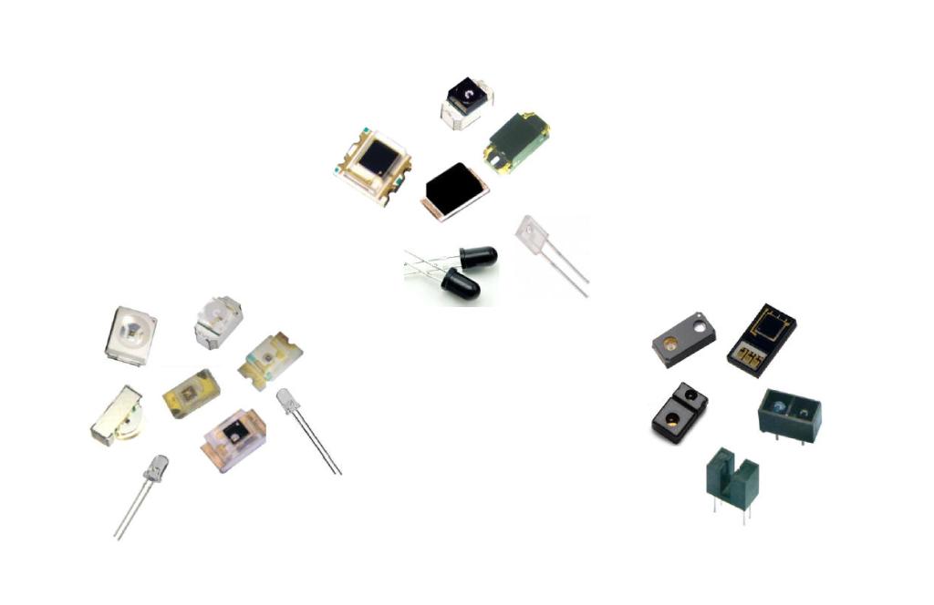 IR LED 製品イメージ写真