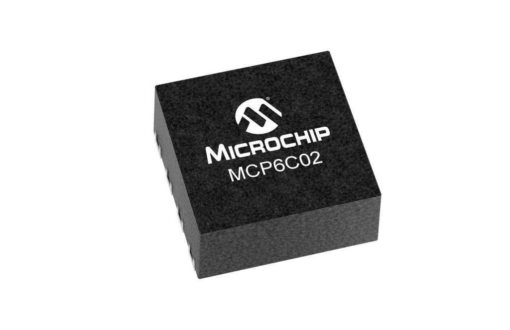 MCP6C02 イメージ写真