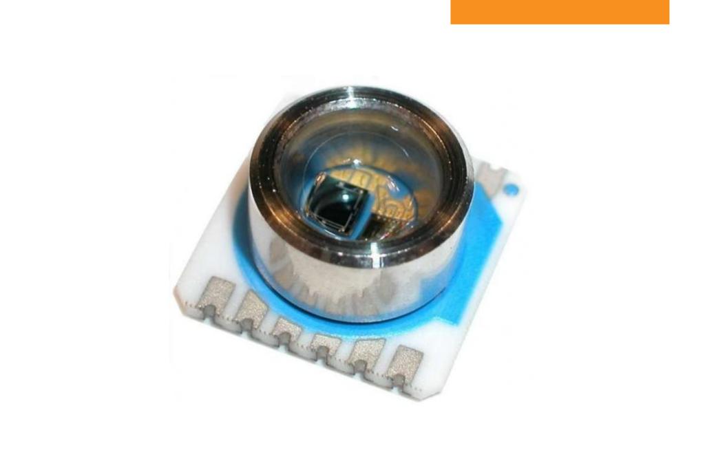 MS5535-30C 表面実装 高圧力センサ