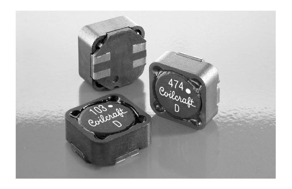 Coilcraft MSD1260