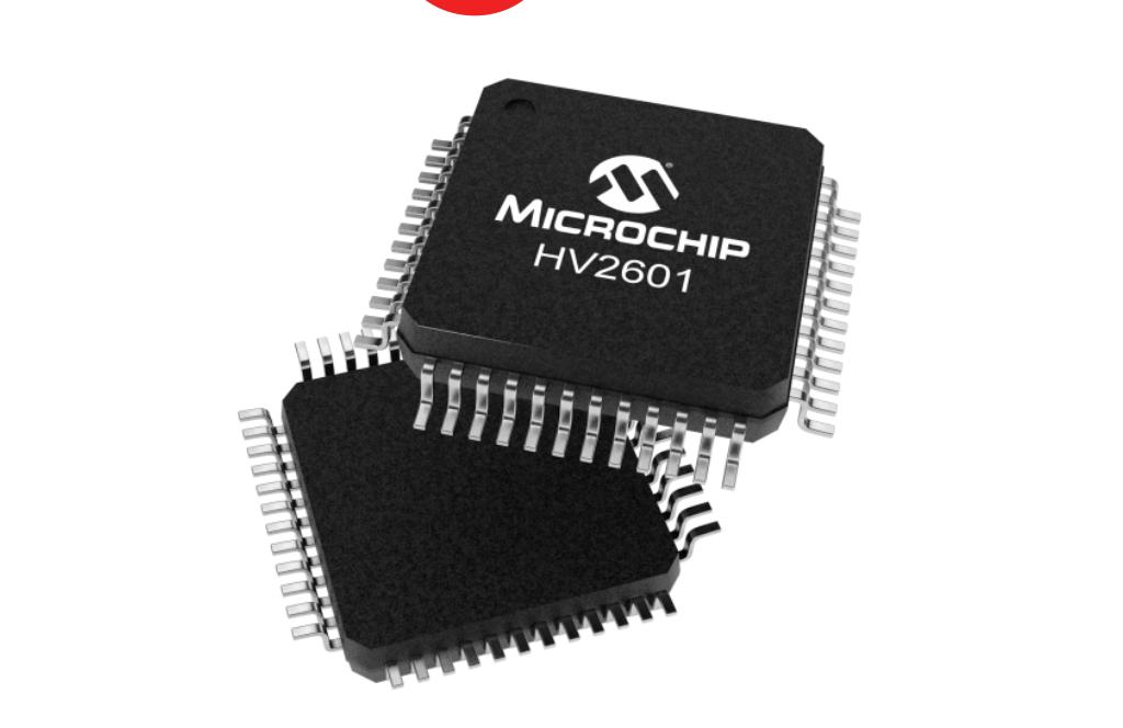 HV2601 高耐圧アナログスイッチ