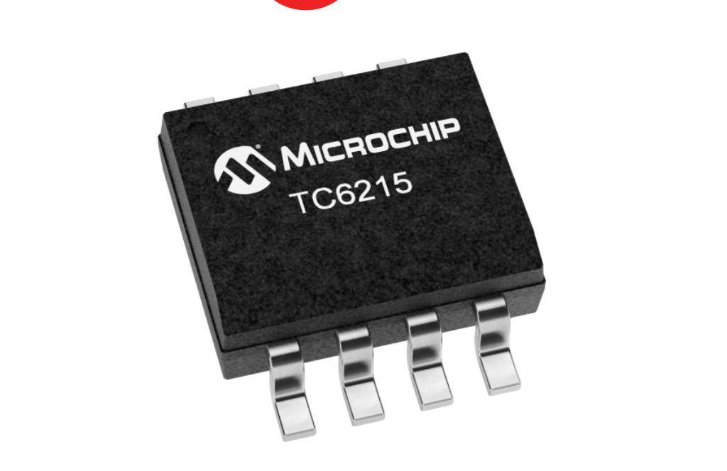 MOSFET TC6215