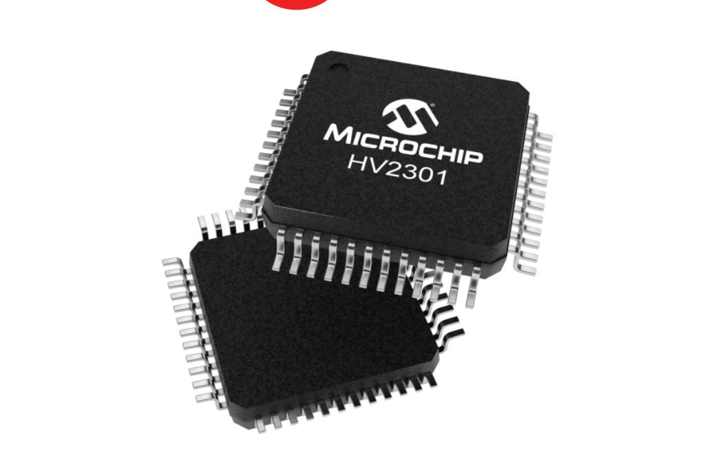 HV2301 高耐圧アナログスイッチ