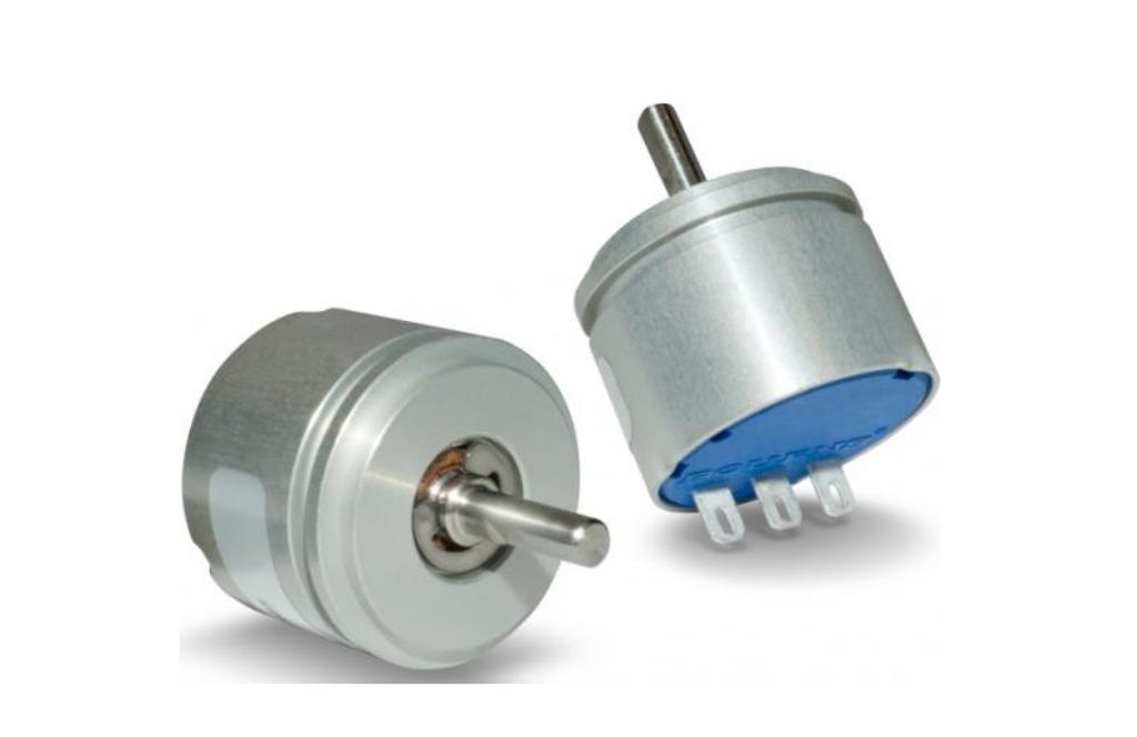 AMS22S & AMS22U アナログロータリーポジションセンサ