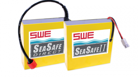 SeaSafeⅡ & SeaSafe Direct イメージ写真