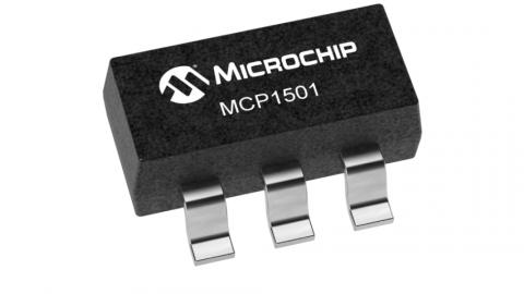 MCP1501 イメージ写真