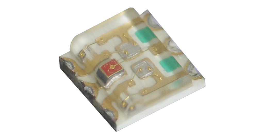 Kingbright 表面実装カラー LED