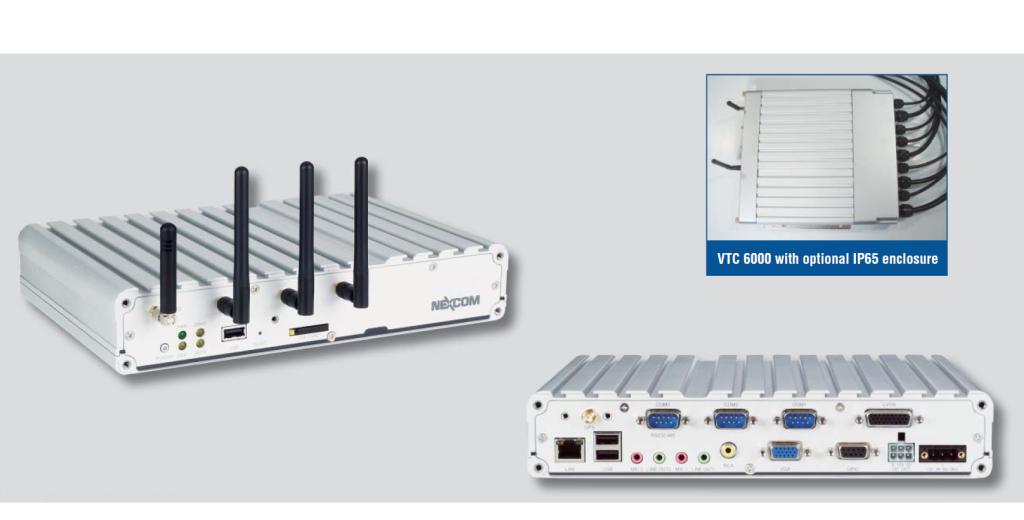NEXCOM VTC6000