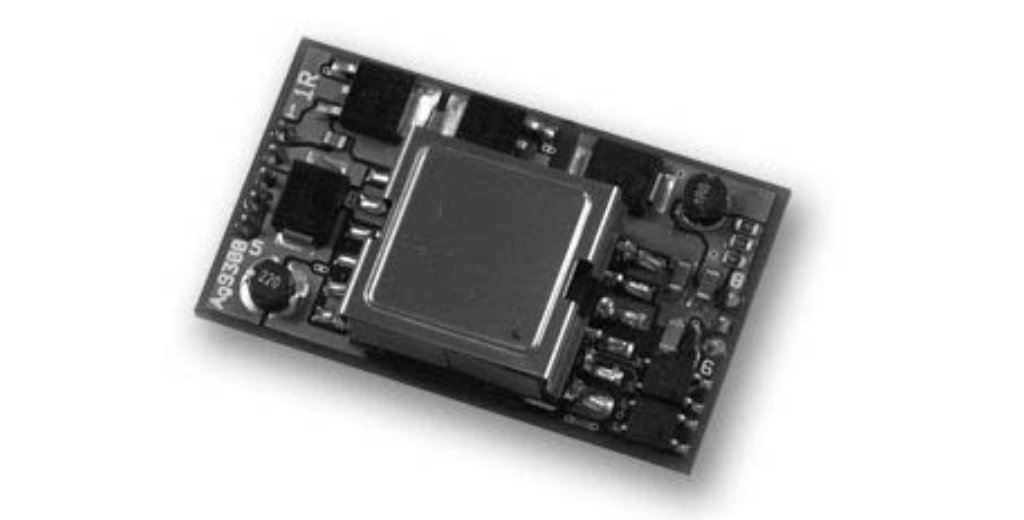 小型3電源入力タイプPoEモジュール Ag9300