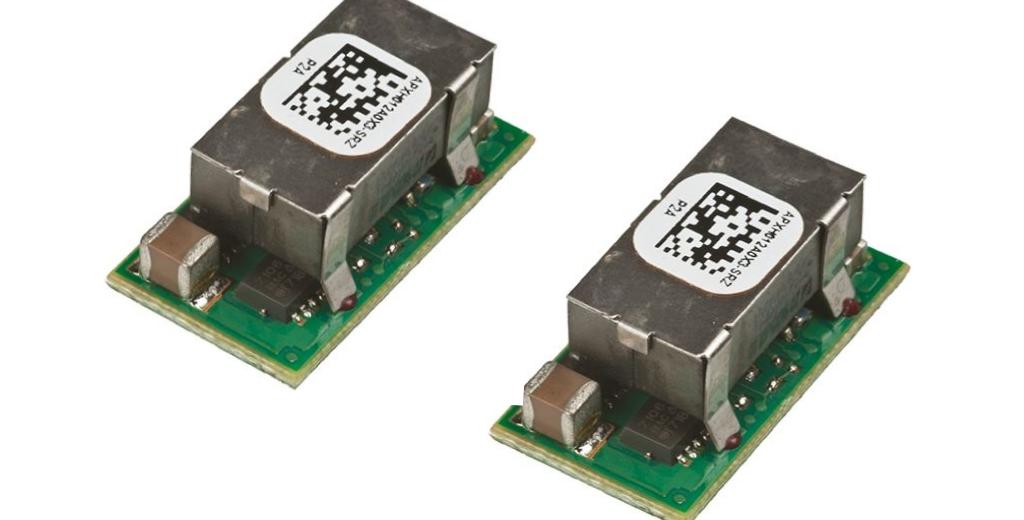 SMTパッケージ (20.3mm×11.4mm×7.49mm)