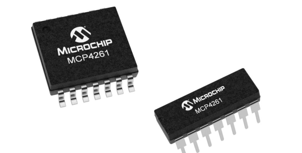 Microchip MCP422x/MCP426x