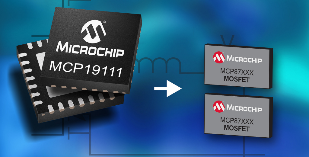 Microchip MCP19111