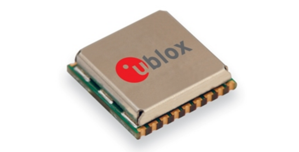 u-blox MAX-M8シリーズ