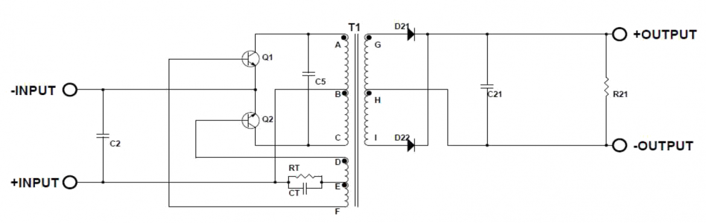 LV シリーズブロック図