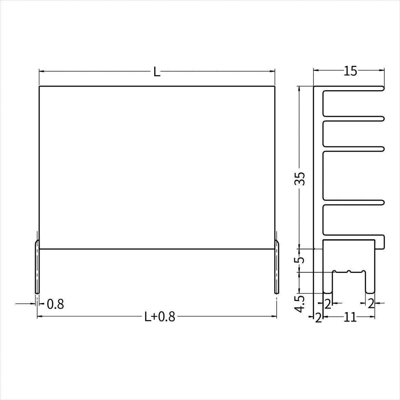 15VF035 の図面