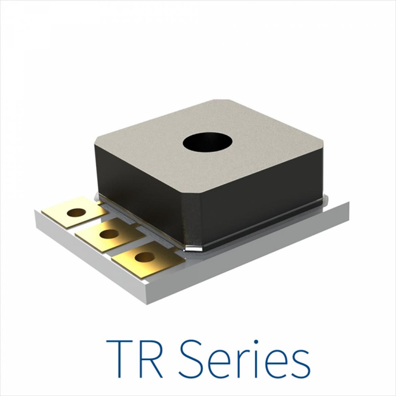 Merit Sensor 社製 TR シリーズ