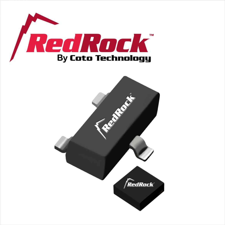 Coto Technology 社製 Redrock TMR センサー