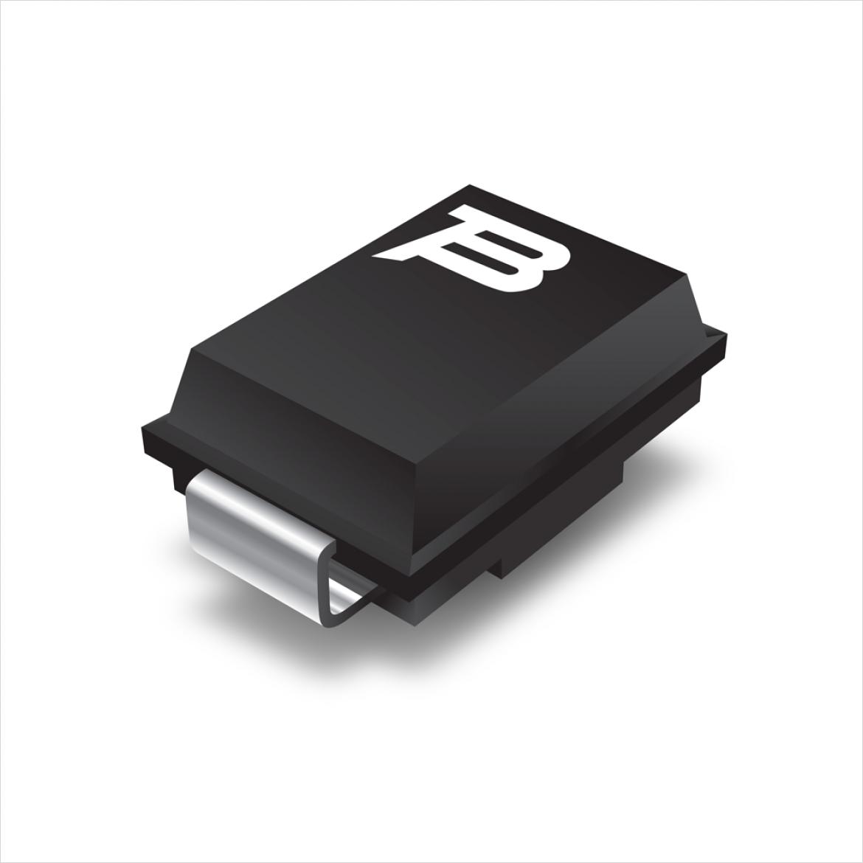 Bourns 社 TISP 過電圧保護素子