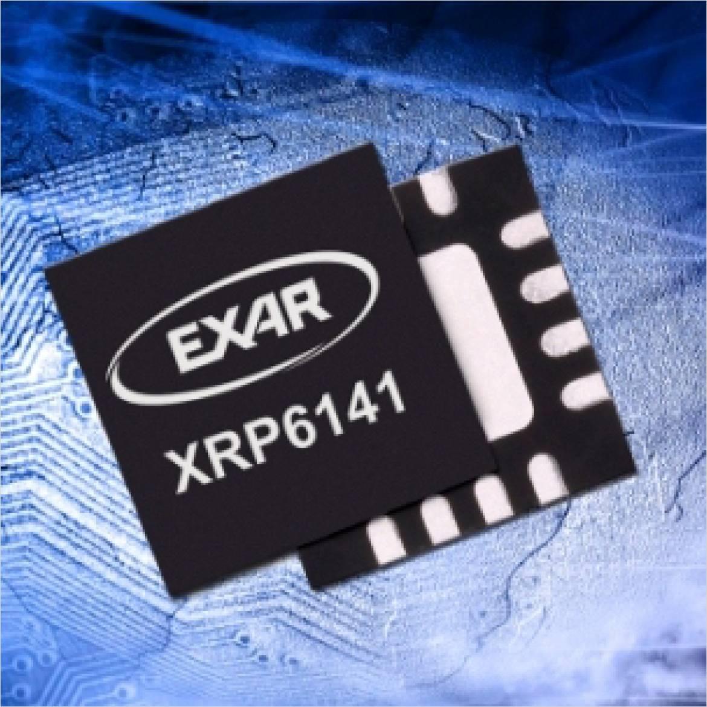 EXAR 社のパワーマネジメント製品