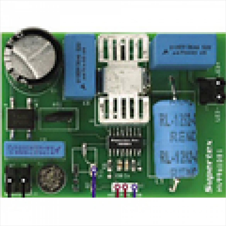 高輝度 LED ドライバ HV9961