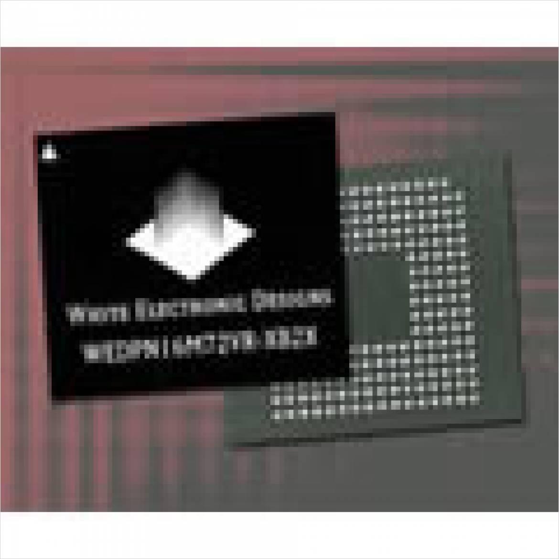 16M × 72 レジスタード SDRAM WEDPN16M72VR-XB2X