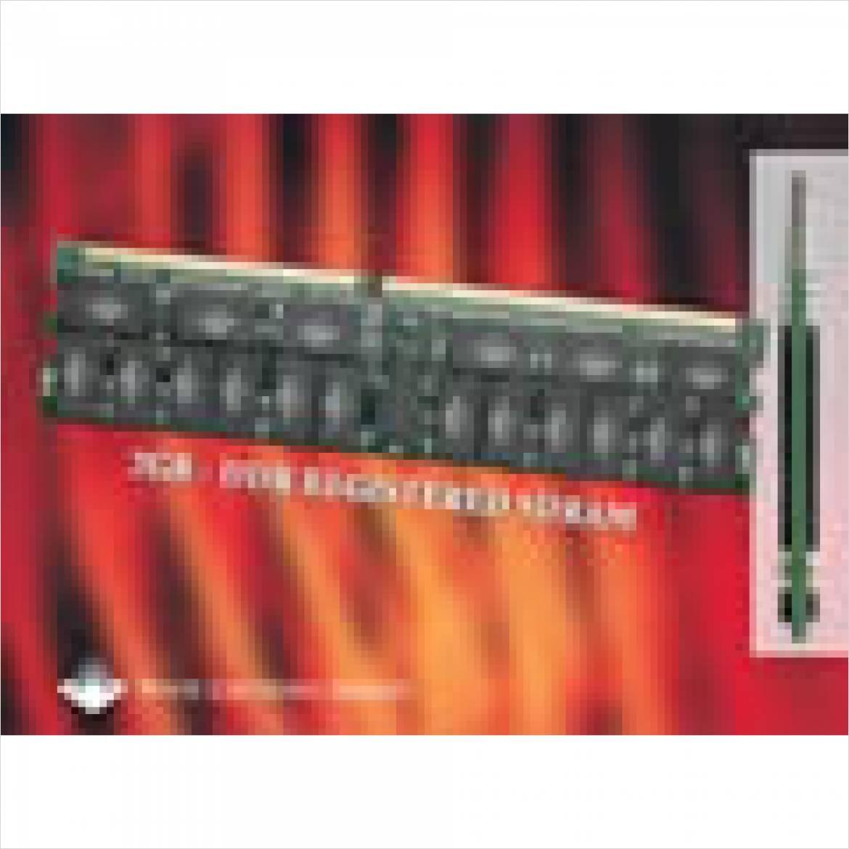 2GB DDR SDRAM W3EG2128M72AFSRxxxD3