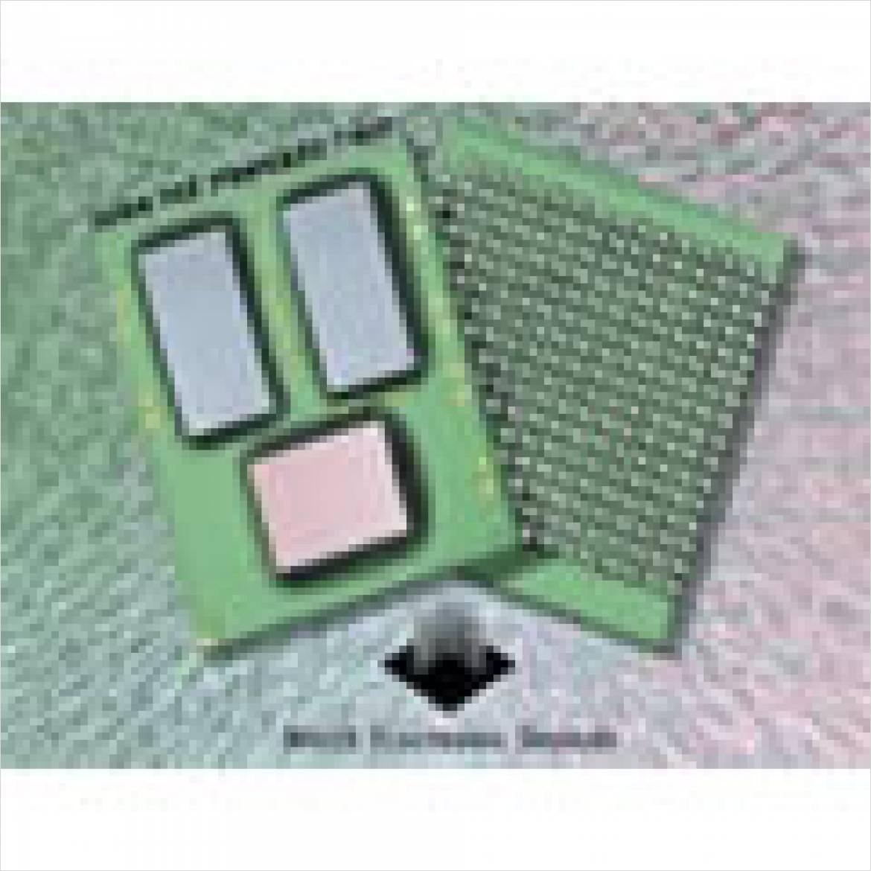 パワー PC 7140 ALTIVECTM マイクロプロセッサ WED3C7410E16M-XBHX