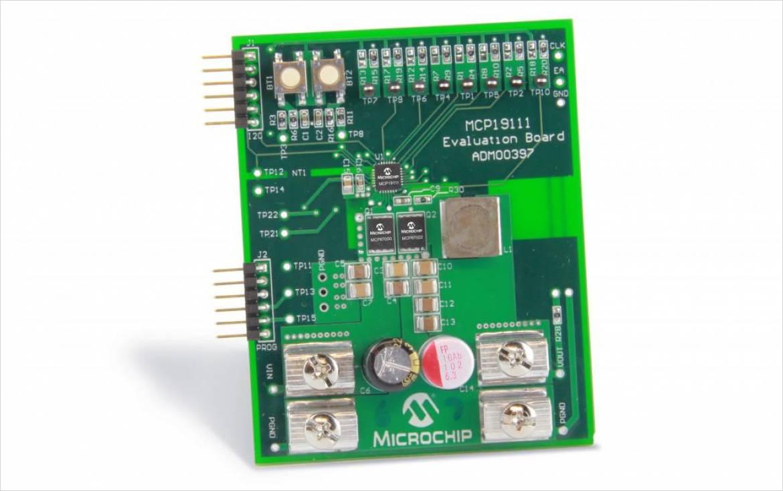 評価ボード 型番 ADM00397