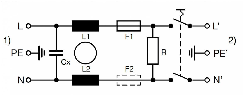 M5 クラスⅠ 回路図