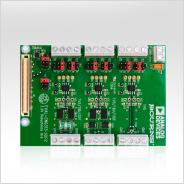 業界初 EMC 規格認定 RS-485 評価ボード EVAL-CN0313-SDPZ