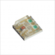 Kingbright 社製表面実装ディスプレイ LED