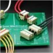 IDCデイジーチェーン接続コネクタ・IDC SSL コネクタ