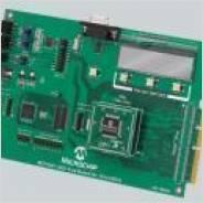 評価ボード型番: MCP3901EV-MCU16