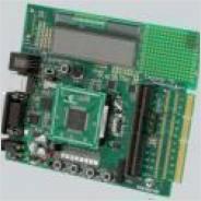 PIC24F/Explorer16開発ボード(品番 DM240001)