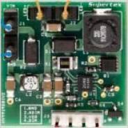 デモボード(HV9919DB1)
