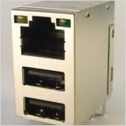 EJLUG-003TA1 RJ45 + USB 2.0