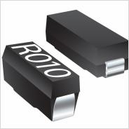 Bourns 社表面実装巻線パワー抵抗 PWR シリーズ
