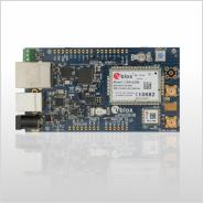 C027-U20-0: mbed 対応 IoT スターター・キット+LISA-U200 (W-CDMA)
