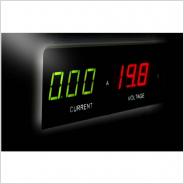 Kingbright 社製 7 セグメント LED を使った代表的なアプリケーション